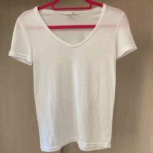 BP Nordstrom white T-Shirt